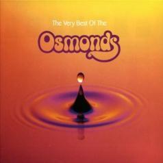 The Osmonds (Зе Осмондс): Very Best Of The Osmonds
