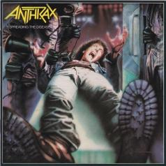 Anthrax (Антракс): Spreading The Disease