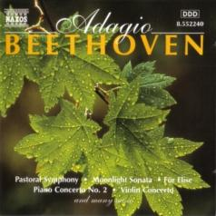 Ludwig Van Beethoven: Beethoven - Adagio