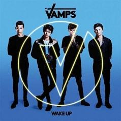 The Vamps: Wake Up