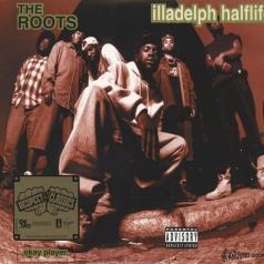The Roots (Зе Рутс): Illadelph Halflife