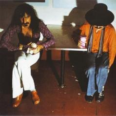 Frank Zappa (Фрэнк Заппа): Bongo Fury