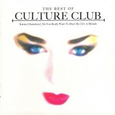 Culture Club (Калче Бит): The Best Of