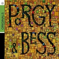 Louis Armstrong (Луи Армстронг): Porgy And Bess