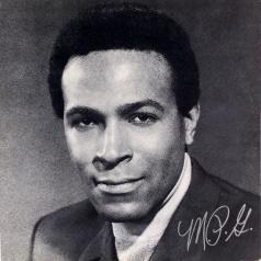 Marvin Gaye (Марвин Гэй): M.P.G.