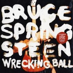 Bruce Springsteen (Брюс Спрингстин): Wrecking Ball
