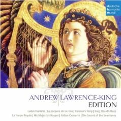 Andrew Lawrence-King (Эндрю Лоуренс-Кинг): Andrew Lawrence-King Edition