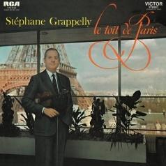 Stéphane Grappelli (Стефан Граппелли): Le Toit De Paris