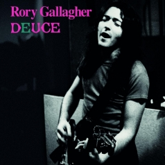 Rory Gallagher (Рори Галлахер): Deuce