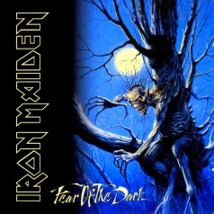 Iron Maiden (Айрон Мейден): Fear of The Dark