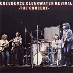 Creedence Clearwater Revival (Крееденце Клеарватер Ревивал): The Concert