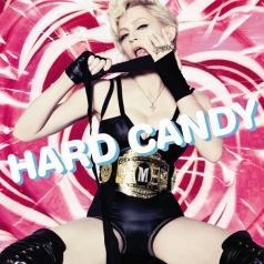 Madonna (Мадонна): Hard Candy