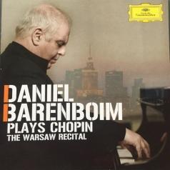 Daniel Barenboim (Даниэль Баренбойм): The Warsaw Recital
