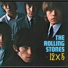 The Rolling Stones (Роллинг Стоунз): 12X5