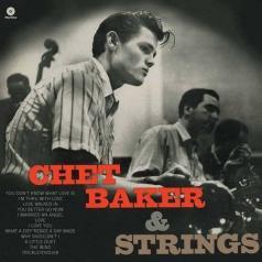 Chet Baker (Чет Бейкер): Chet Baker & Strings