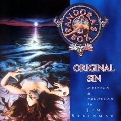 Pandora's Box: Original Sin