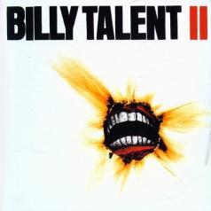 Billy Talent (Билли Талент): Billy Talent Ii