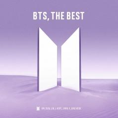 BTS (БИТИЭС): BTS, THE BEST