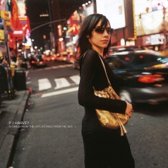 PJ Harvey (Пи Джей Харви): Stories From The City, Stories From The Sea
