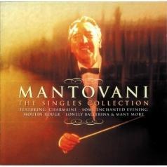 Mantovani (Монтовани): The Singles Collection