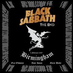 Black Sabbath (Блэк Саббат): The End