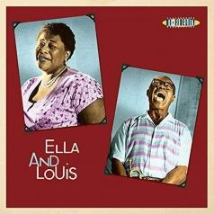 Ella & Louis: Ella & Louis