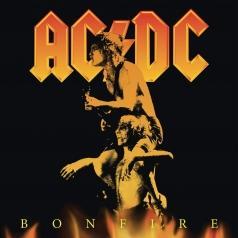 AC/DC (Эй-си): Bonfire Box