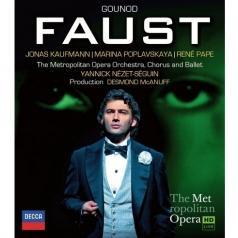 Jonas Kaufmann (Йонас Кауфман): Gounod Faust