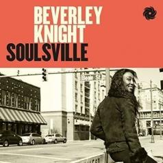 Beverley Knight (Беверли Найт): Soulsville