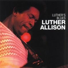 Luther Allison (Лютер Эллисон): Luther's Blues