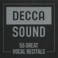 The Great Vocal Recitals