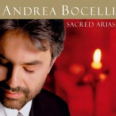 Andrea Bocelli (Андреа Бочелли): Sacred Arias