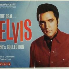 Elvis Presley (Элвис Пресли): The Real...Elvis Presley The 60'S Collection