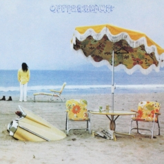 Neil Young (Нил Янг): On The Beach