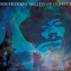 Jimi Hendrix (Джими Хендрикс): Valleys Of Neptune