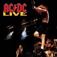 AC/DC (Эй-си): Live