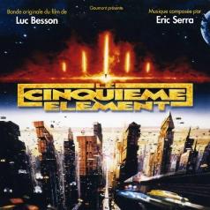 Eric Serra: Le cinquième élément