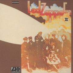 Led Zeppelin (Лед Зепелинг): Led Zeppelin II