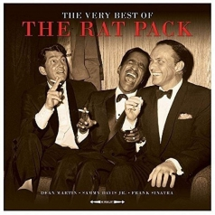 The Rat Pack (Зе Рат Пак): The Very Best Of