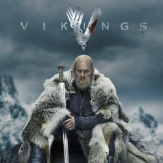 Trevor Morris: The Vikings Final Season (Music From The TV Series)