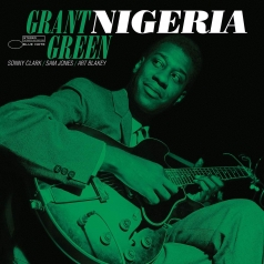 Grant Green (Грант Грин): Nigeria