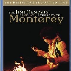Jimi Hendrix (Джими Хендрикс): American Landing: Jimi Hendrix Experience Live At Monterey