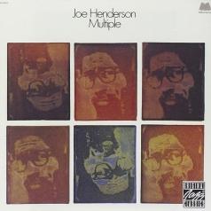 Joe Henderson (Джо Хендерсон): Multiple