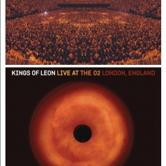 Kings Of Leon (Кингс Оф Леон): Live At The 02 London, England