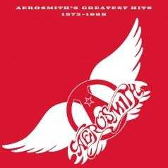 Aerosmith (Аэросмит): Greatest Hits