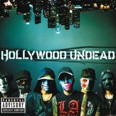 Hollywood Undead (Голливуд Андед): Swan Songs