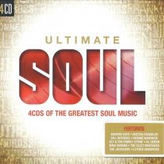 Ultimate... Soul