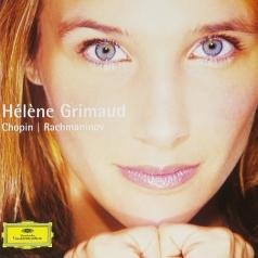 Helene Grimaud (Элен Гримо): Rachmaninov: Son.20, Chopin: Sonata