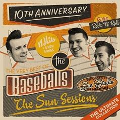 The Baseballs (Зе Басебалс): The Sun Sessions
