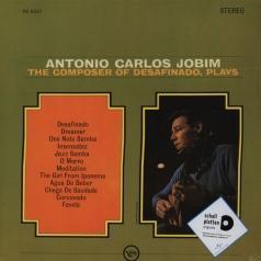 Antonio Carlos Jobim (Антонио Карлос Жобим): The Composer Of Desafinado